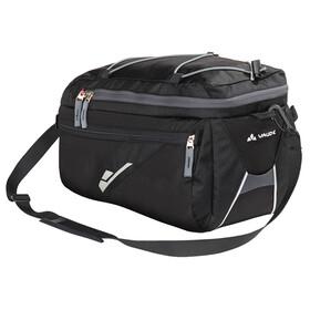 VAUDE Silkroad Plus Rack Bag Snap-It black